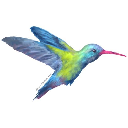 AD Hummingbird