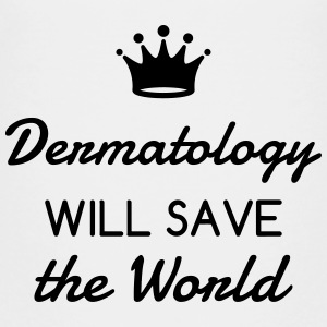 Dermatologist Dermatologue Dermatologen Doctor Shirts - Teenage Premium T-Shirt