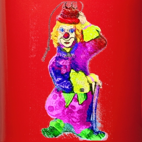 clown gemalt finish IMG_4
