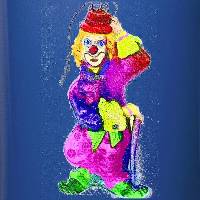 clownstasse