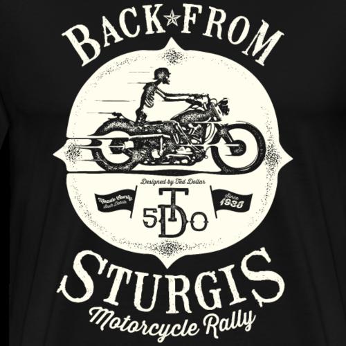 Mortorcycle Rally