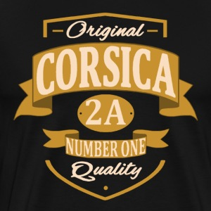 Corsica Sud Tee shirts - T-shirt Premium Homme