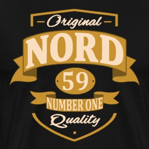 Nord Tee shirts - T-shirt Premium Homme