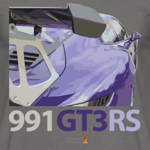 GT3 RS ultraviolett