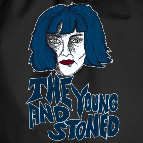 the young and stoned