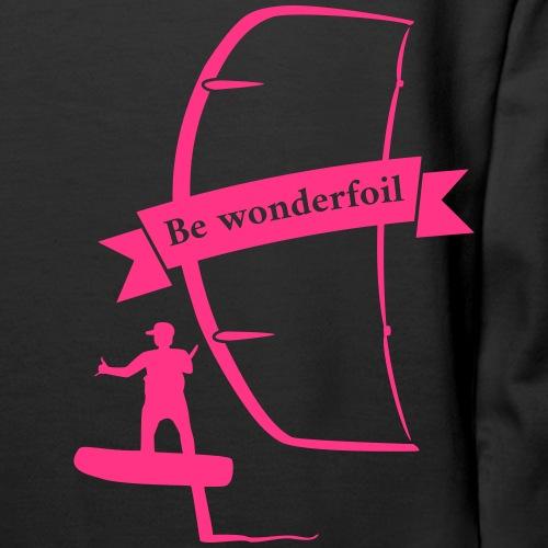 Be wonderfoil