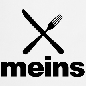 meins  Aprons - Cooking Apron