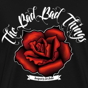 The bad Bad Things - T-shirt Premium Homme