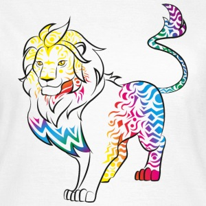 Spiritlion - Frauen T-Shirt