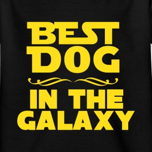 Best dog in the galaxy T-shirts - T-shirt barn