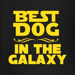 Best dog in the galaxy Baby Long Sleeve Shirts - Baby Long Sleeve T-Shirt