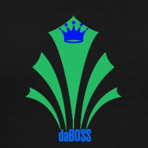 DaBoss - Men's Premium T-Shirt