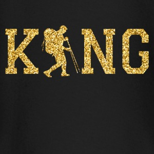 King climbers Baby Long Sleeve Shirts - Baby Long Sleeve T-Shirt