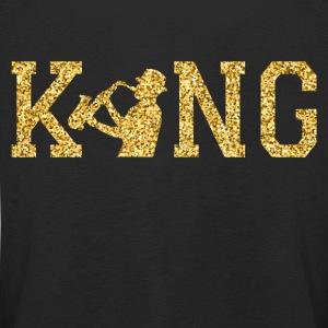 Jazz King Long Sleeve Shirts - Kids' Premium Longsleeve Shirt