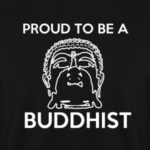 buddhist Hoodies & Sweatshirts - Men's Sweatshirt