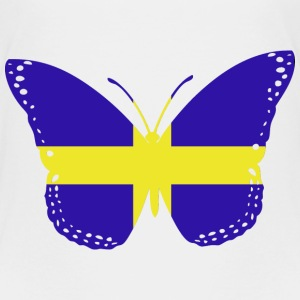 butterfly Tee shirts - T-shirt Premium Enfant