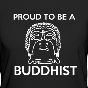 buddhist T-Shirts - Frauen Bio-T-Shirt