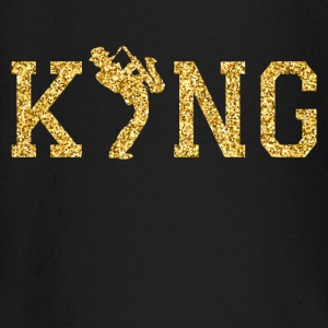 Jazz King Baby Long Sleeve Shirts - Baby Long Sleeve T-Shirt