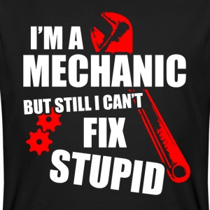 mechanic T-Shirts - Men's Organic T-shirt