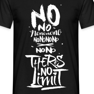 nono_white T-Shirts - Men's T-Shirt