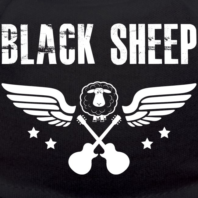 Black Sheep Teddy