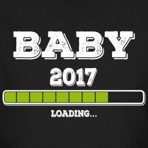 Baby loading - 2017 Tee shirts - T-shirt bio Homme