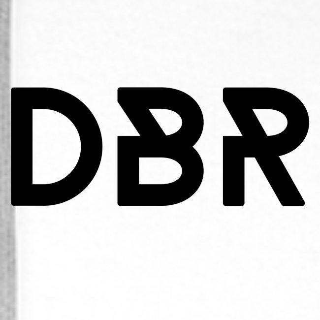 DBR Hoodie - Männer - weiss
