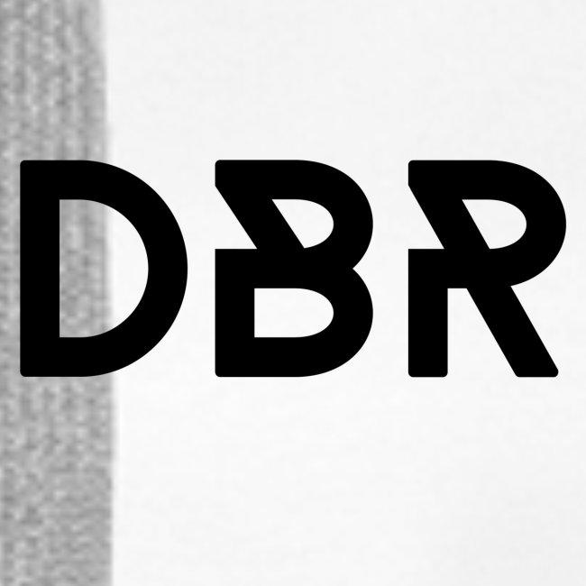 DBR Hoodie - Damen - weiss