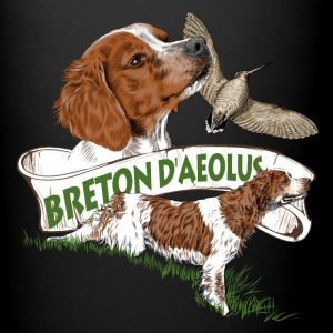 breton daeolus Mugs & Drinkware - Full Colour Mug