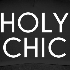 Holy Chic Funny Quote Caps & Hats - Trucker Cap