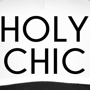 Holy Chic Funny Quote Caps & luer - Trucker Cap