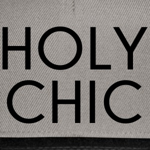 Holy Chic Funny Quote Caps & luer - Snapback-caps
