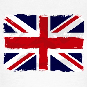 Union Jack - UK Flag T-Shirts - Frauen T-Shirt