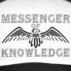 Knowledge - Trucker Cap