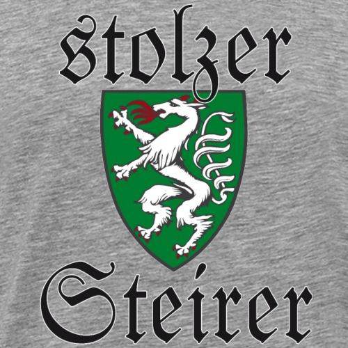 stolzer Steirer / Steiermark
