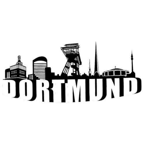 Dortmund Skyline FINISH