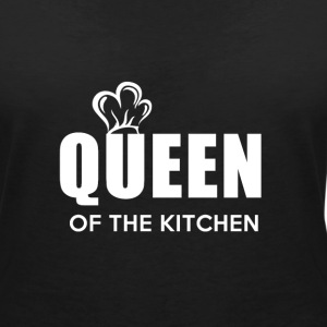 King T-Shirts - Women's V-Neck T-Shirt