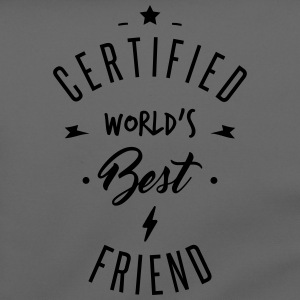 certified best friends Bags & Backpacks - Shoulder Bag