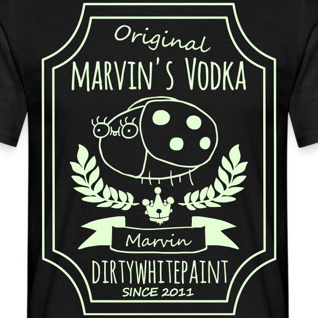 """""""Vodka"""" - Guys LEUCHTET im DUNKELN"""