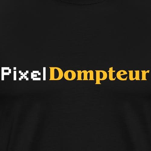 Pixel Domteur