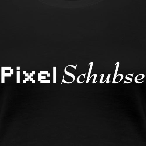 pixelSchubse