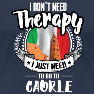 Therapy Caorle T-Shirts - Women's Premium T-Shirt