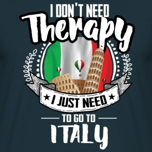 Therapy Italy T-Shirts - Men's T-Shirt
