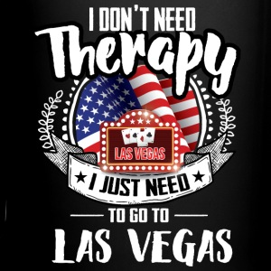Therapy Las Vegas Mugs & Drinkware - Full Colour Mug
