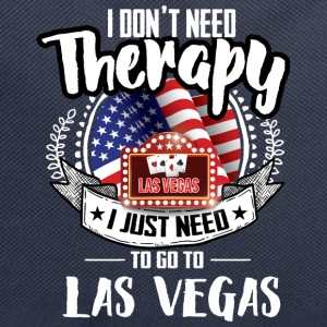 Therapy Las Vegas Bags & Backpacks - Backpack