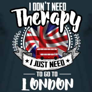 Therapy London T-Shirts - Men's T-Shirt