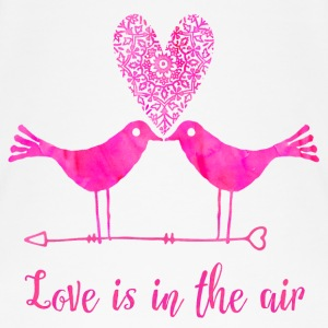 Love is in the air Tops - Frauen Bio Tank Top