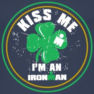KISS ME IRONMAN