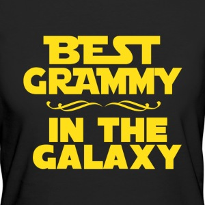 GRAMMY T-Shirts - Frauen Bio-T-Shirt