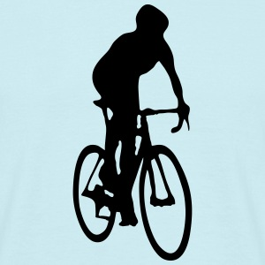 Cycling Tee shirts - T-shirt Homme
